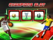 Play Champions Slot On FOG.COM