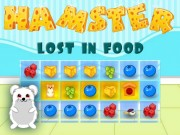 Play Hamster Lost In Food on FOG.COM